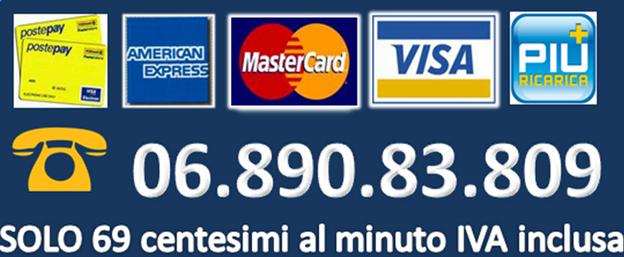 cartomanzia carta credito